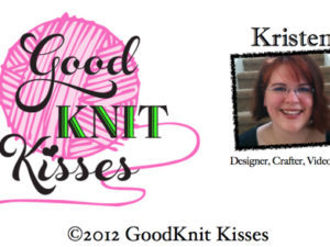 Crafting Through Depression – GoodKnit Kisses