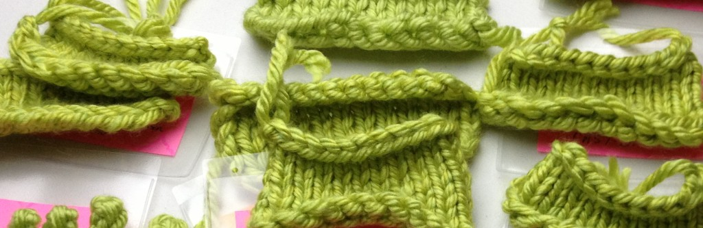 Knitting Stitch To Prevent Curling : Prevent Knits from Curling - GoodKnit Kisses