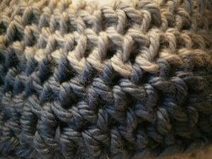 Diamond Lace Stitch DLS by Kristen Mangus