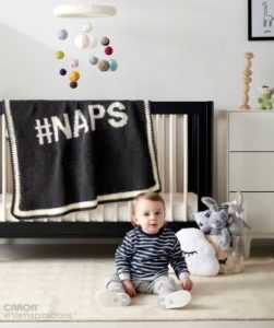 Modern Nursery Lookbook