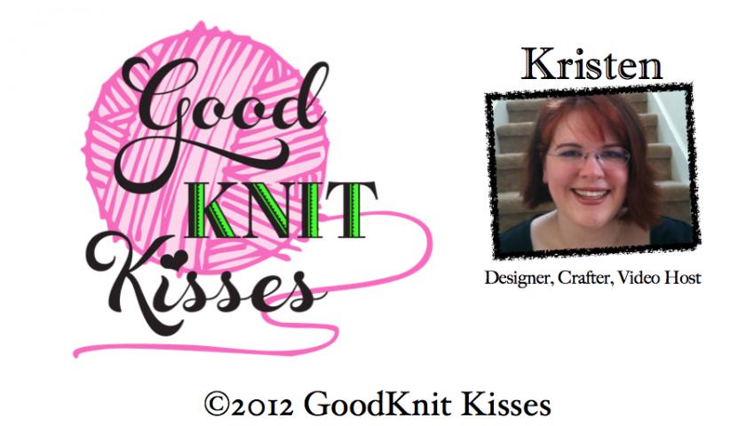 GoodKnit Kisses