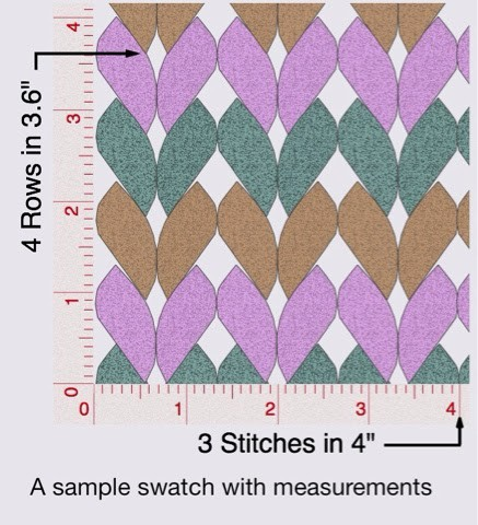 Stitches Per Inch Archives Goodknit Kisses
