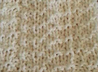 Creekside Hat   Loom Knit