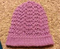 Creekside Hat by Dedi Boyer