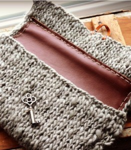 skeleton key clutch add accent button