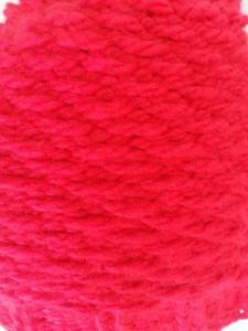 Stamen stitch pattern close up