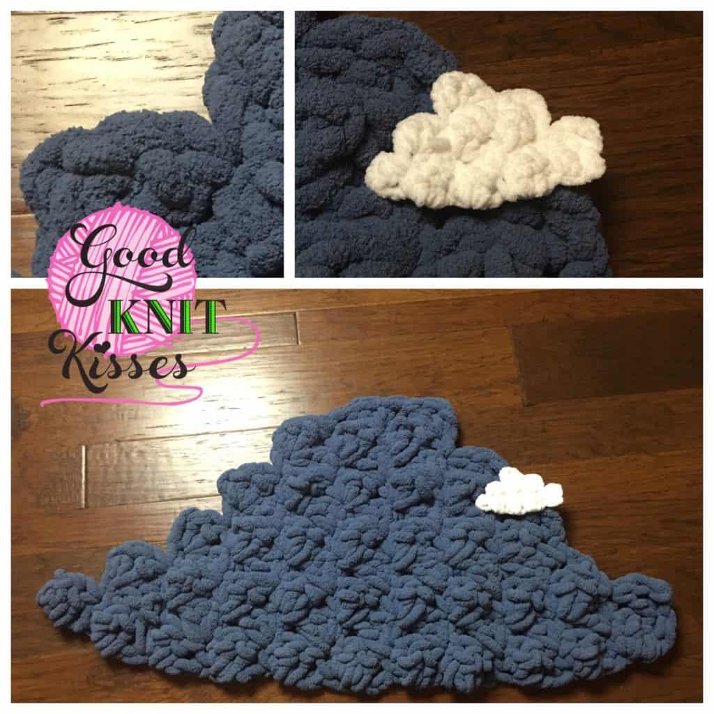 crochet Cloud