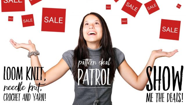 Pattern Deal Patrol with Kristi
