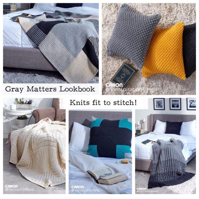 Lookbook Gray Matters