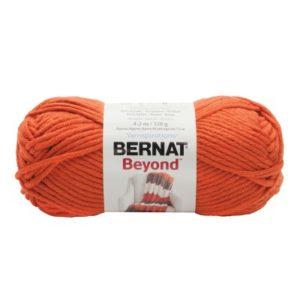 Loom Knit Ripple and Ridge Afghan