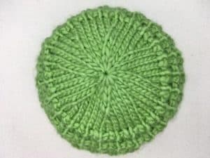 Easy-Going Knit Hat