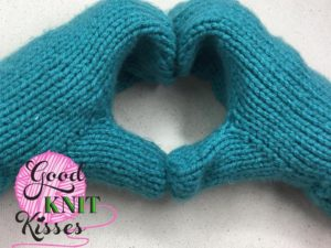 Family Mittens | Yarnspirations