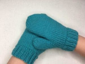 Family MIttens