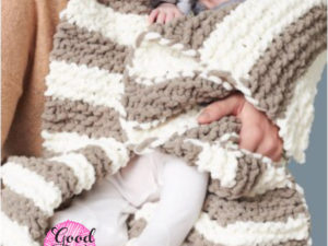 In A Wink Baby Blanket | Yarnspirations