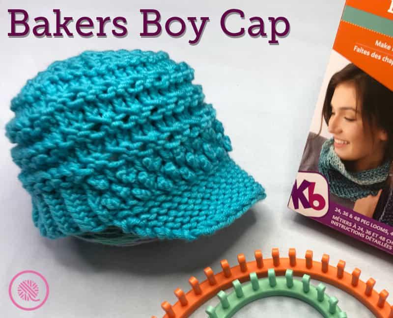 Bakers Boy Cap